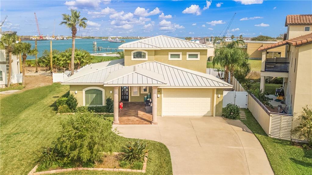 616 Shoreline Circle Property Photo 1