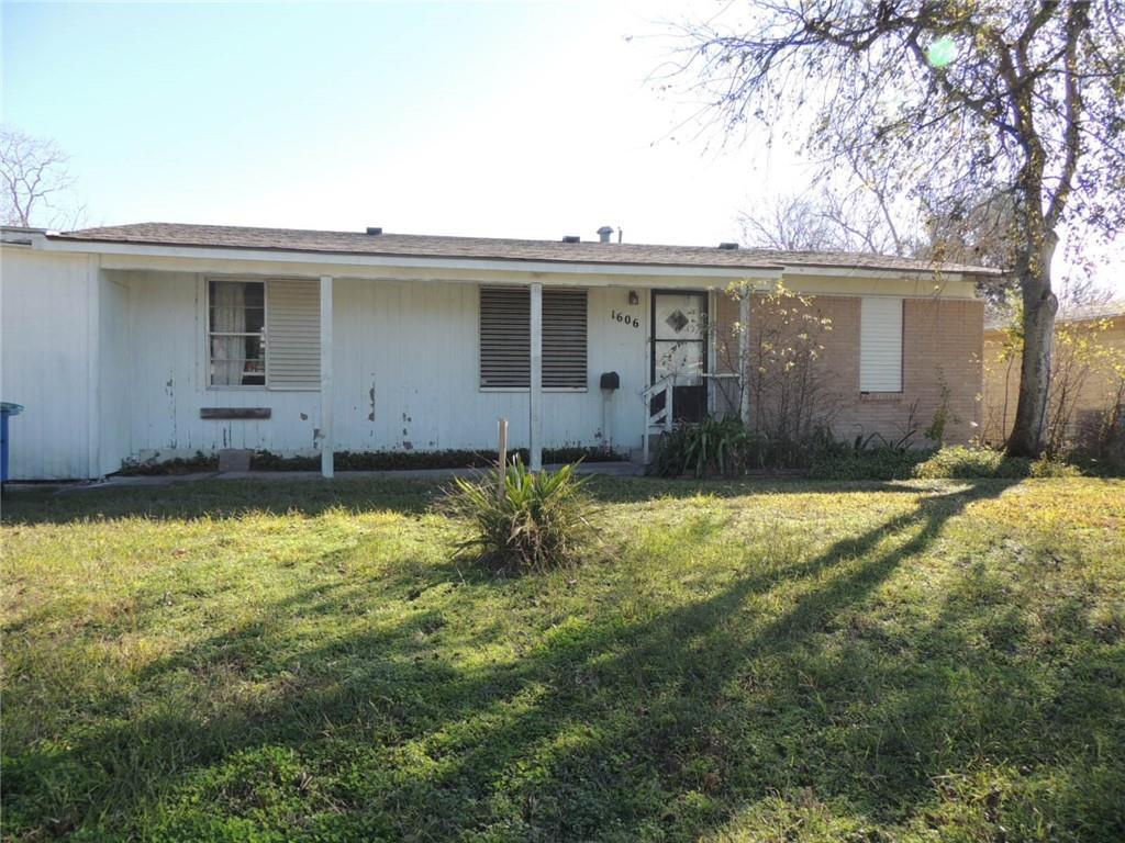 1606 Austin Street Property Photo
