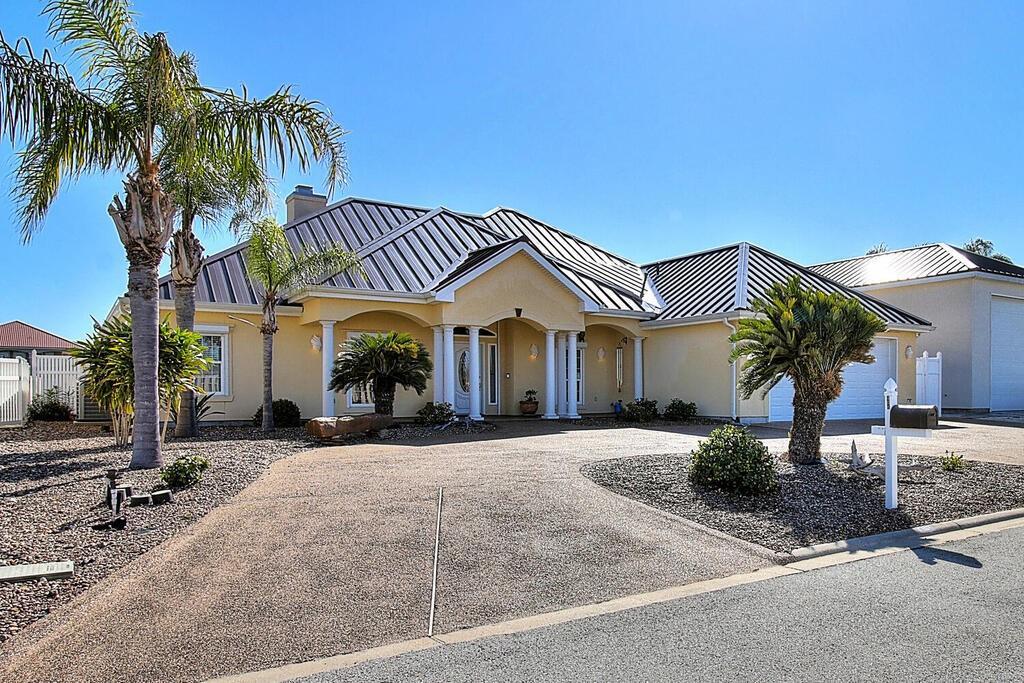 401 Porpoise Dr Drive Property Photo - Aransas Pass, TX real estate listing