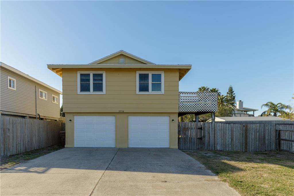 3534 Shore Drive Property Photo
