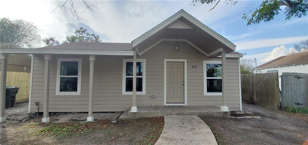 4533 Jose Drive Property Photo