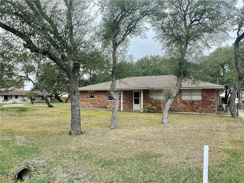 2835 Avenue A Property Photo - Ingleside, TX real estate listing