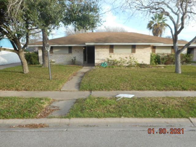 217 Pecos Street Property Photo