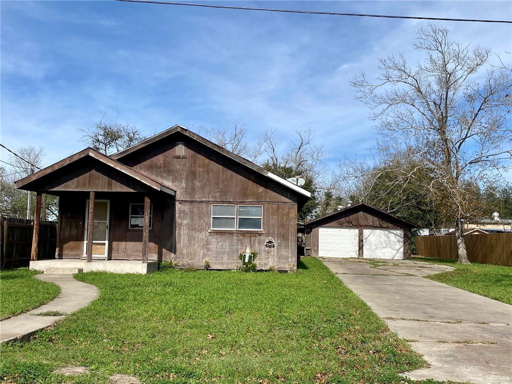 109 Burton Street Property Photo