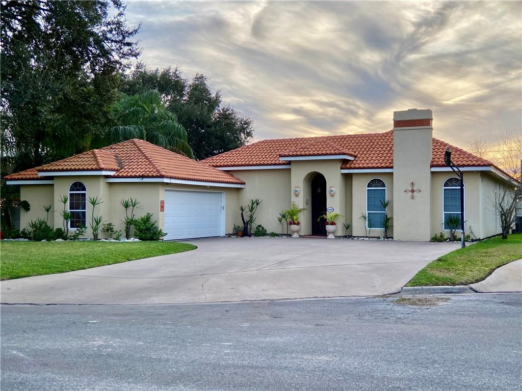 915 Franco Drive Property Photo - Alice, TX real estate listing