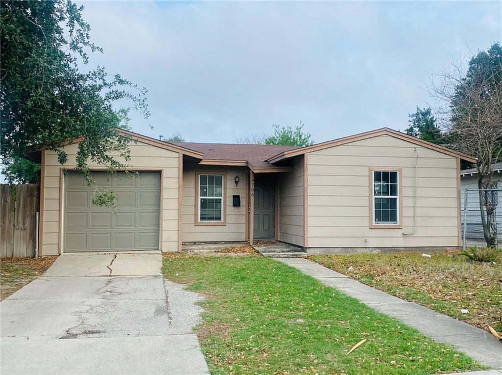4706 Nesbitt Drive Property Photo