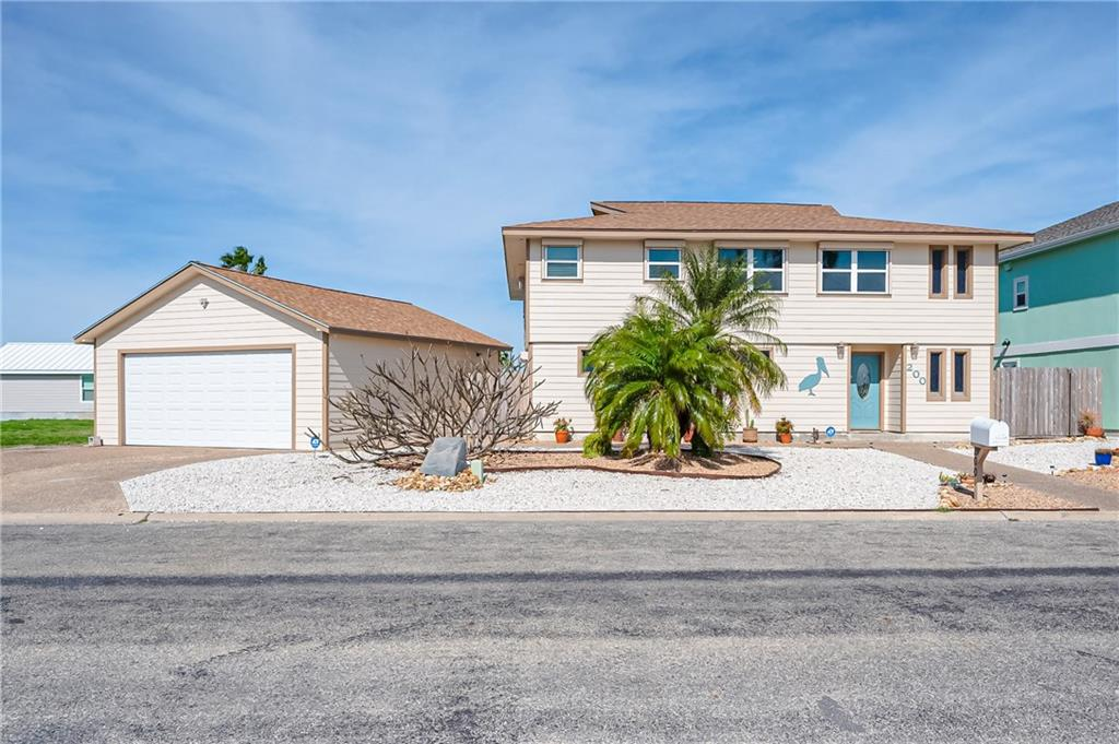 Bayview Drive Property Photo - City by the Sea, TX real estate listing