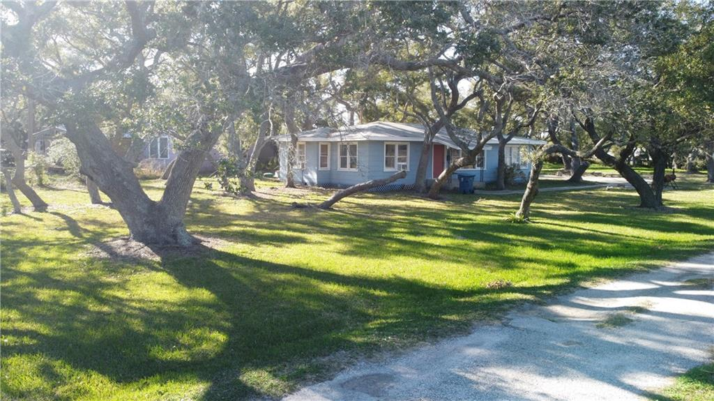 2212 Saunders Street Property Photo - Ingleside, TX real estate listing