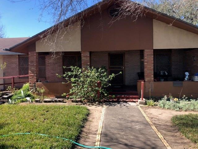 17059 S Hwy 281 Property Photo - Falfurrias, TX real estate listing