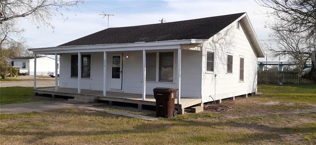 603 W F Avenue Property Photo