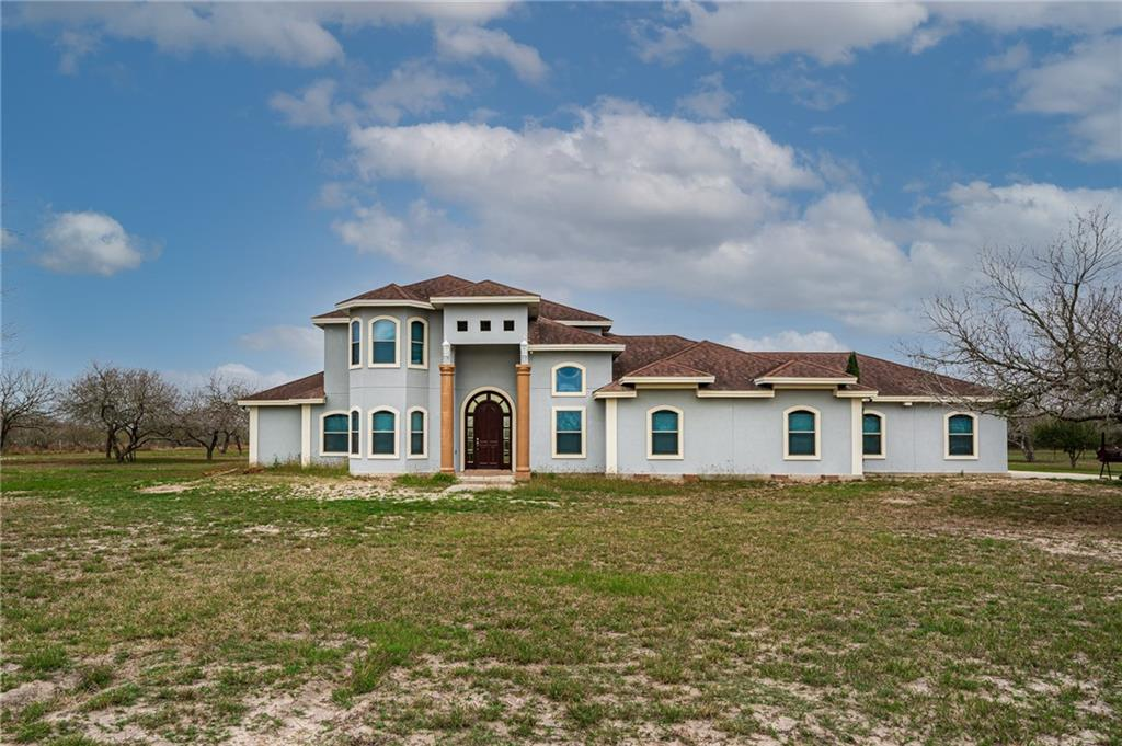 518 County Road 2111 Property Photo - Alice, TX real estate listing