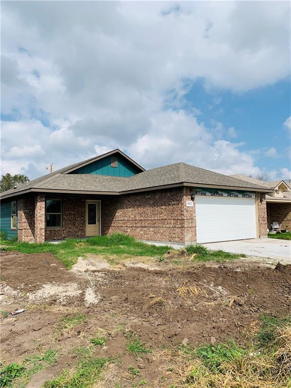 802 W. Inez Property Photo - Beeville, TX real estate listing