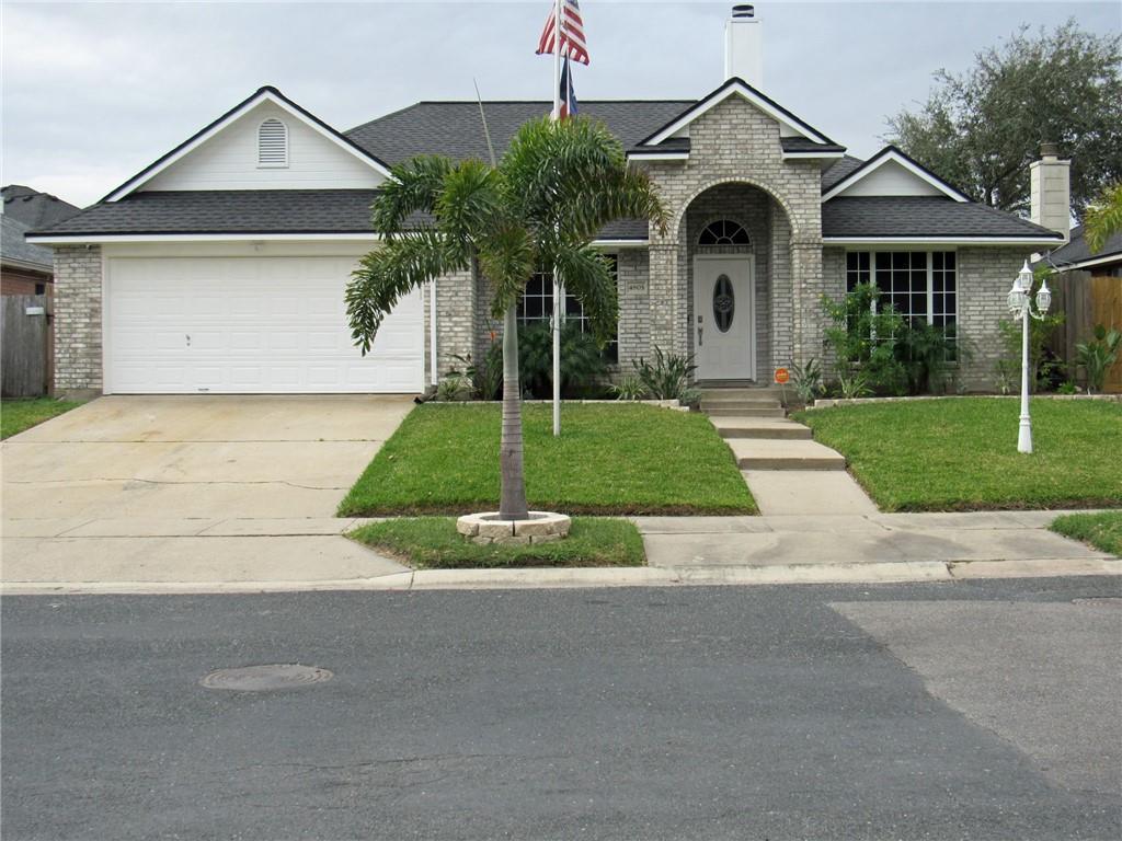 4805 Lake Livingston Drive Property Photo