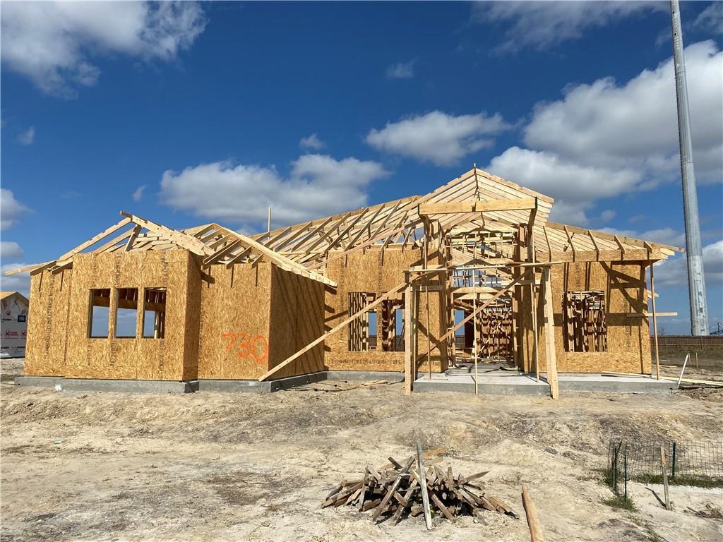 730 Buffalo Creek Drive Property Photo