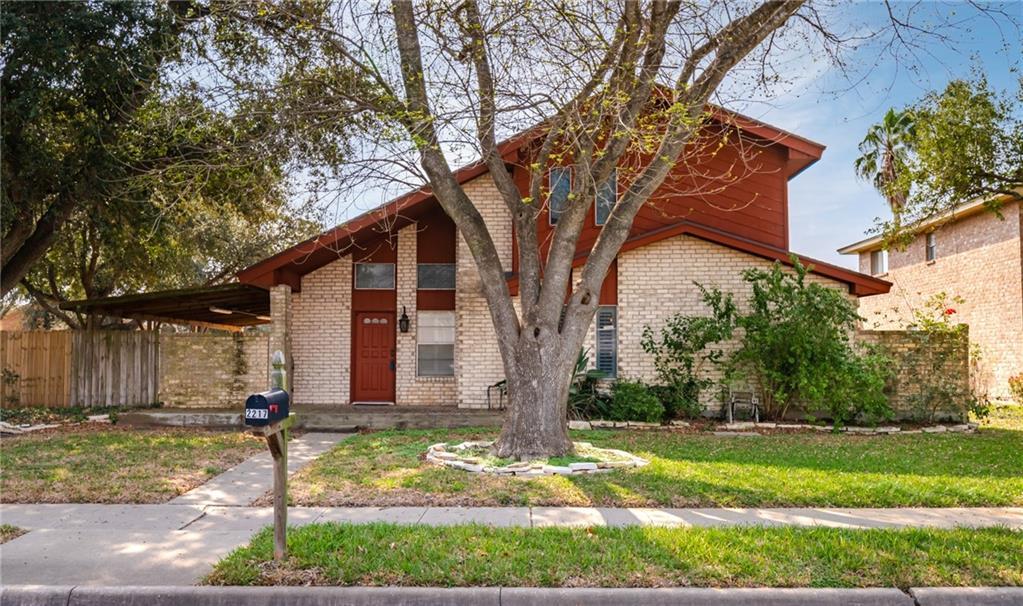 2217 Post Oak Drive Property Photo
