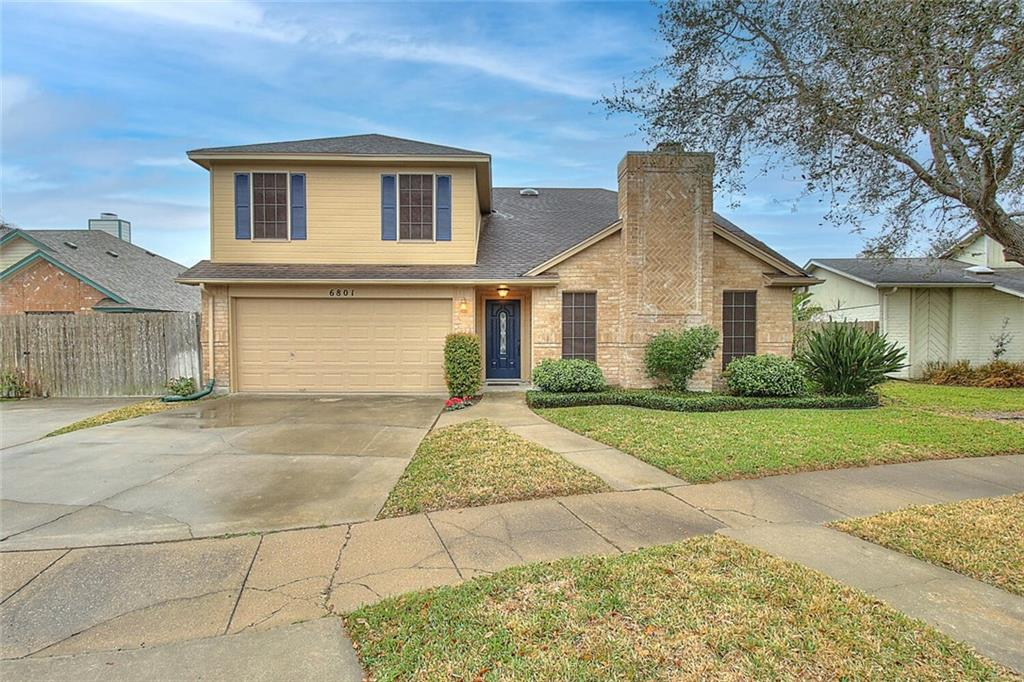 6801 Whitewing Drive Property Photo