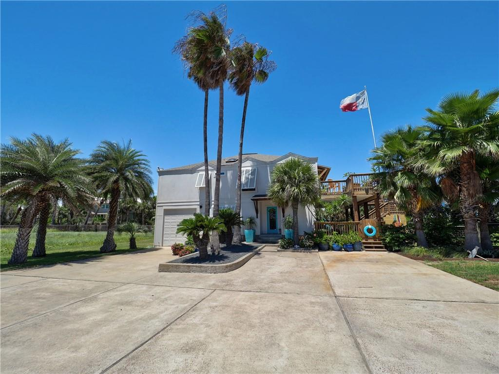 541 Channelview Drive Property Photo