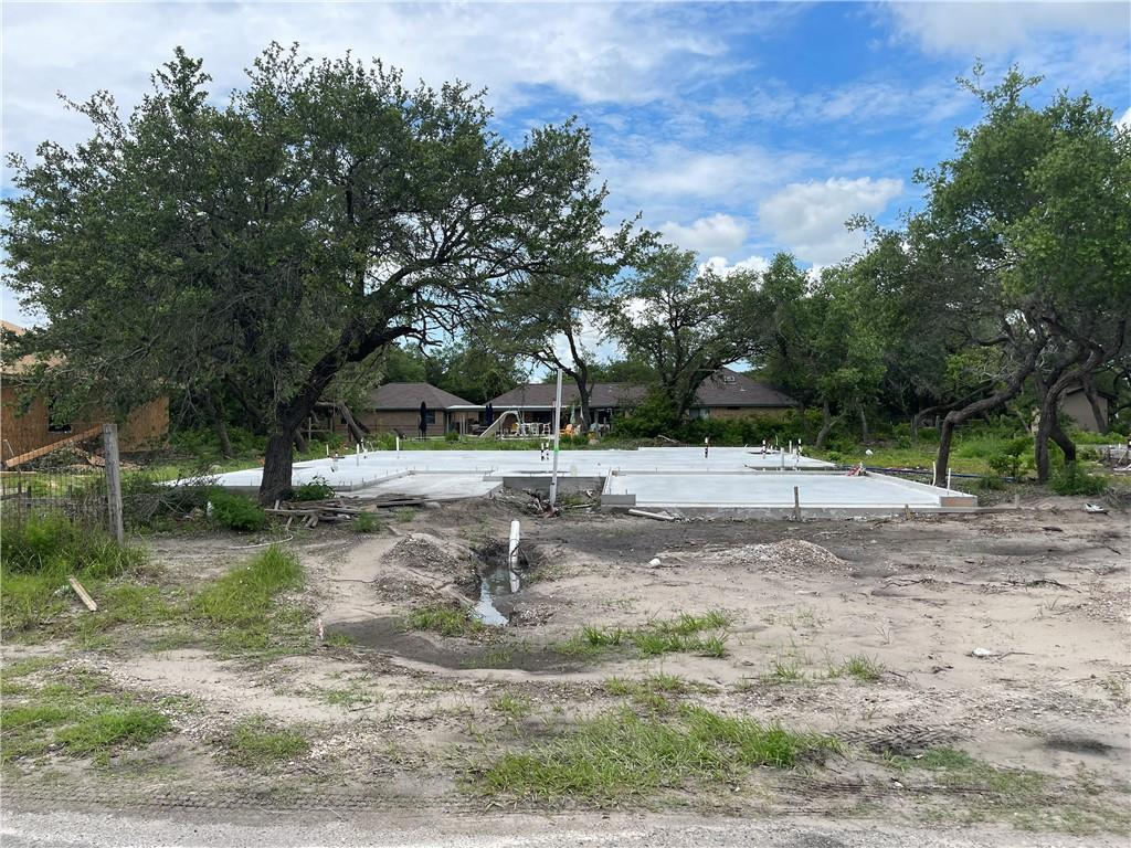 3529 Avenue A Property Photo - Ingleside, TX real estate listing