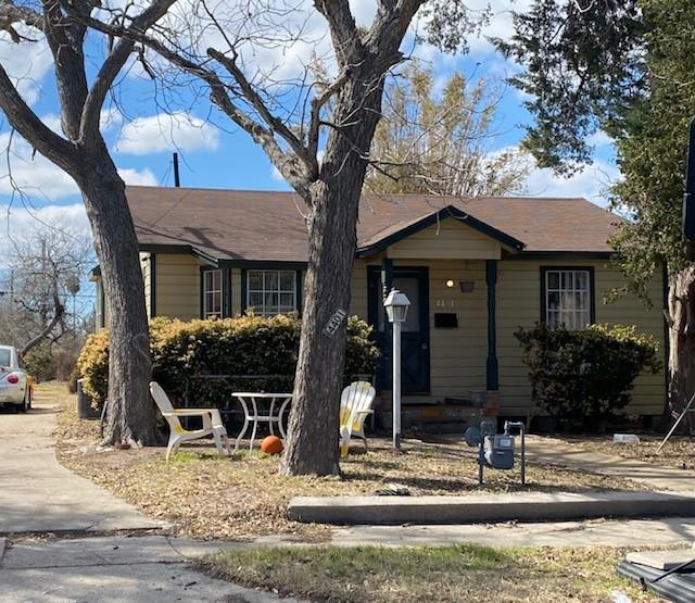 4401 Barrera Drive Property Photo