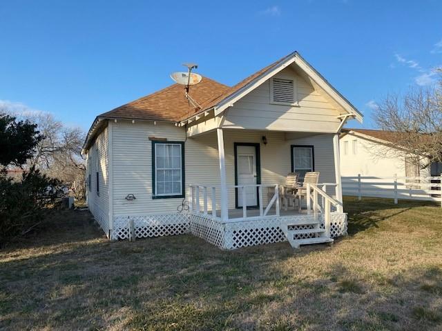 1187 E County Road 2360 Property Photo