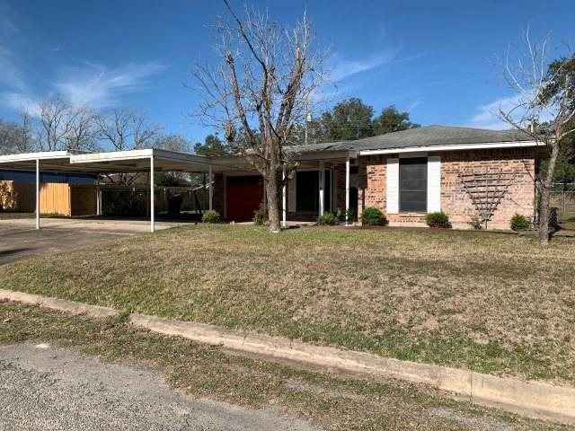 1310 Terry Street Property Photo - George West, TX real estate listing