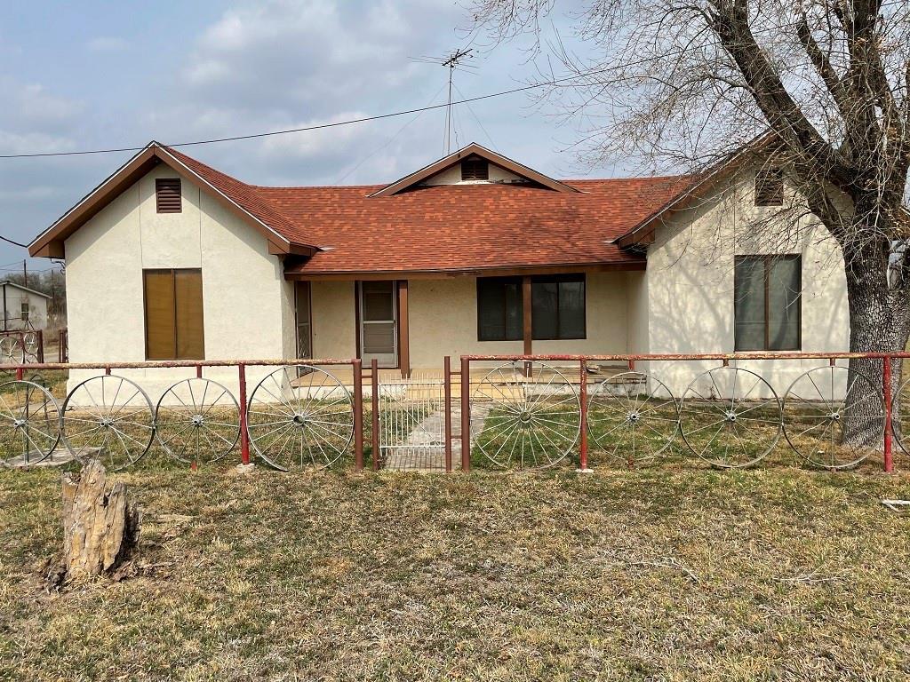 4930 Fm 716 Property Photo - Realitos, TX real estate listing