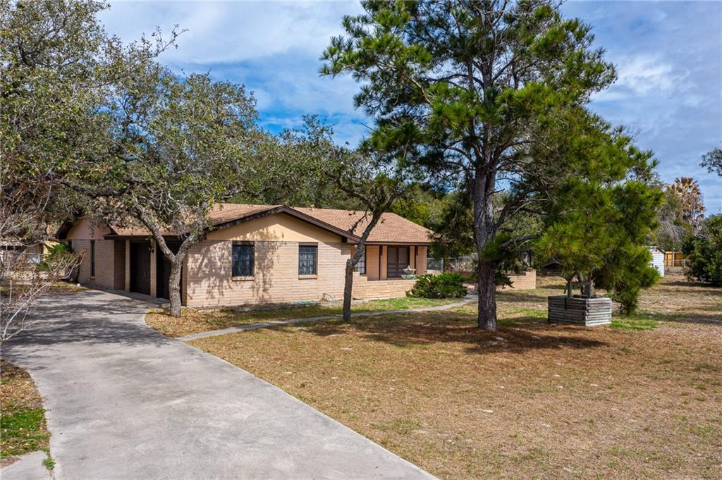 2244 8th Street Property Photo - Ingleside, TX real estate listing