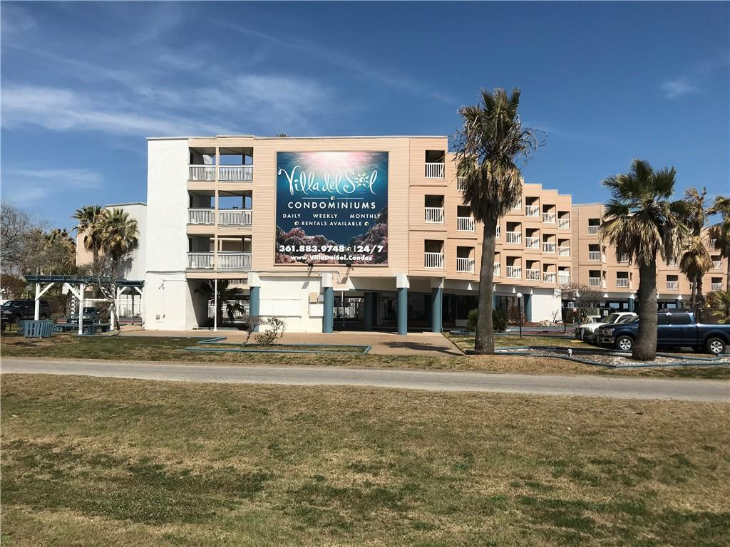 3938 Surfside Boulevard #2338 Property Photo