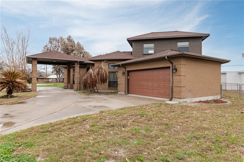 400 Woodhaven Property Photo - Ingleside on the Bay, TX real estate listing