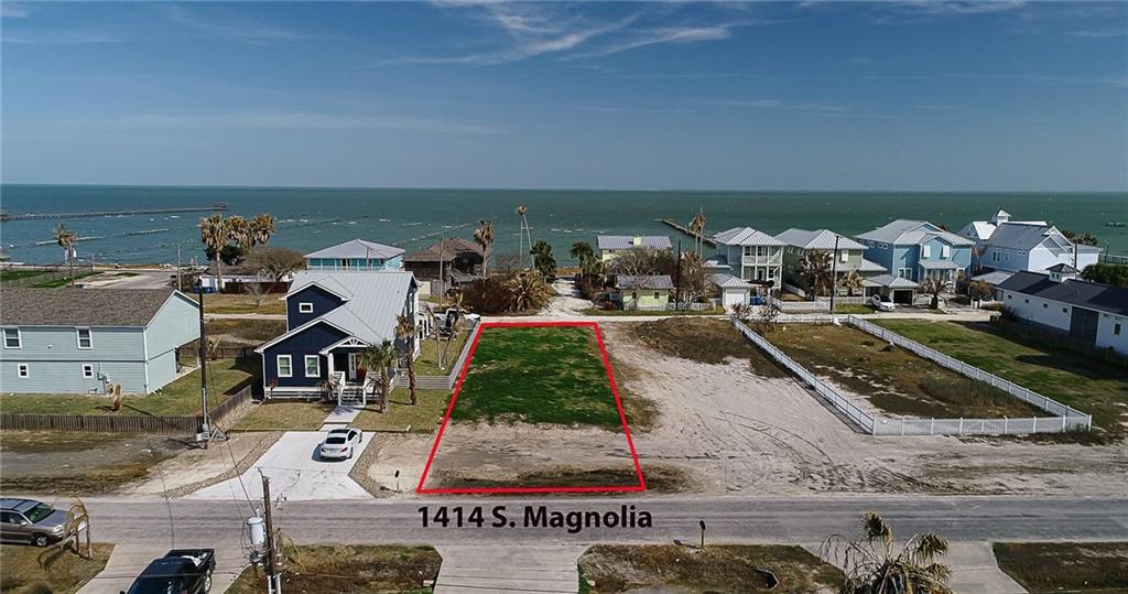 1414 S Magnolia Street S Property Photo