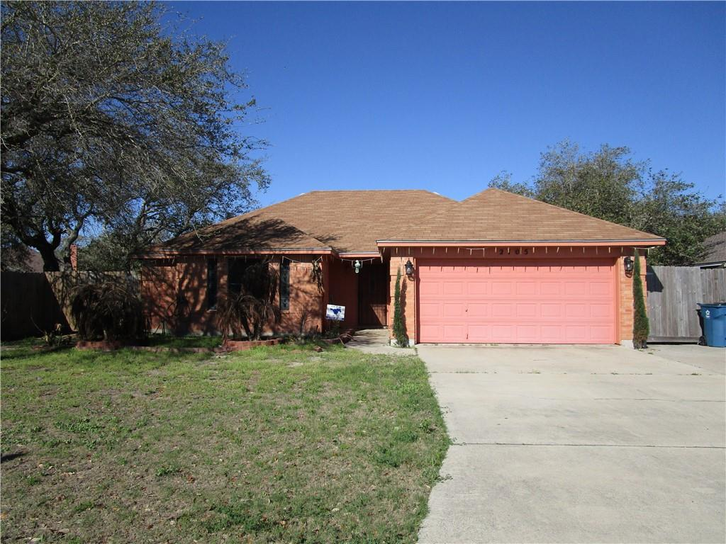 2105 Parkview Property Photo - Ingleside, TX real estate listing