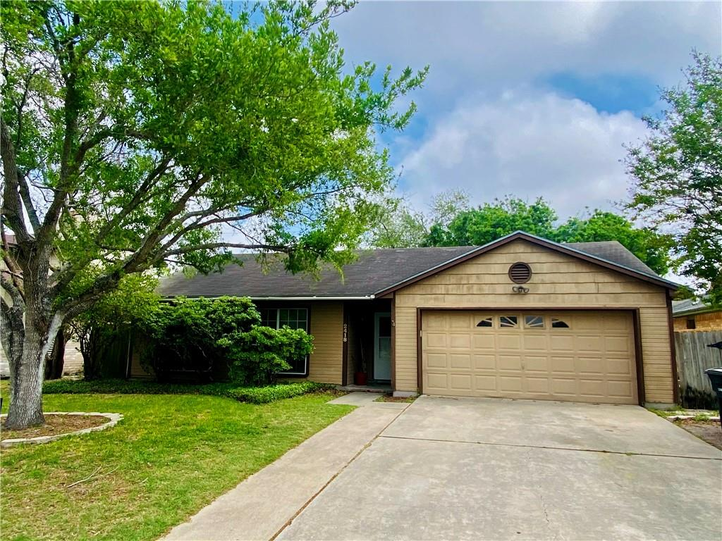 2418 Windsong Drive Property Photo