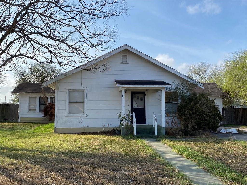 811 Haisley Avenue Property Photo