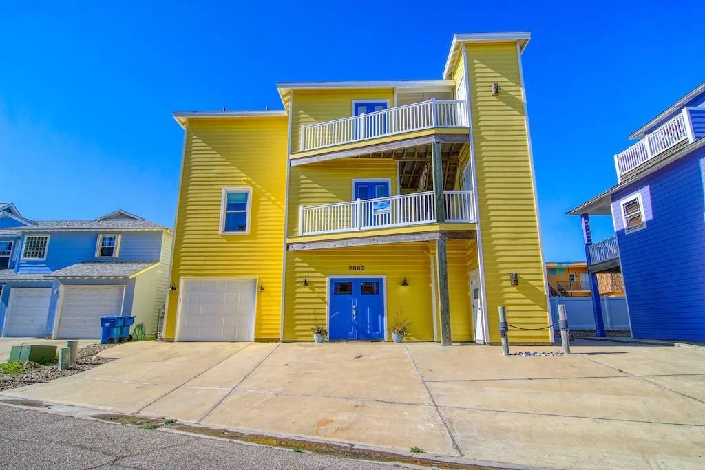 2062 Sand Point Property Photo 1