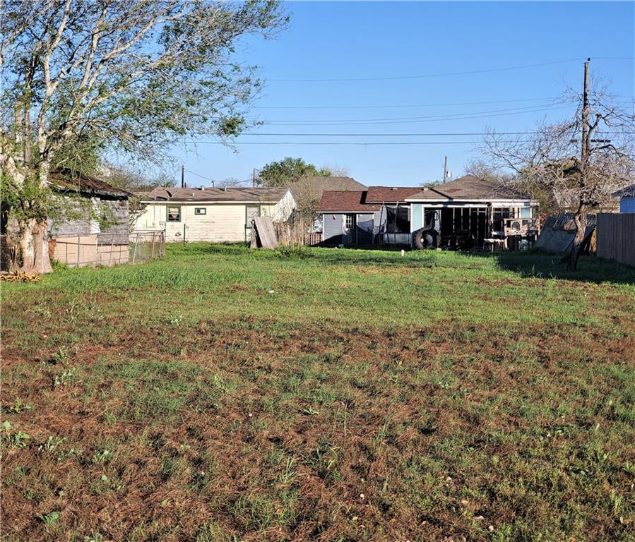 2778 San Antonio Avenue Property Photo