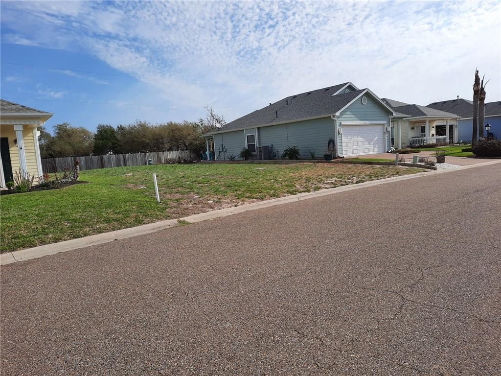 53 Primrose Drive Property Photo - Fulton, TX real estate listing