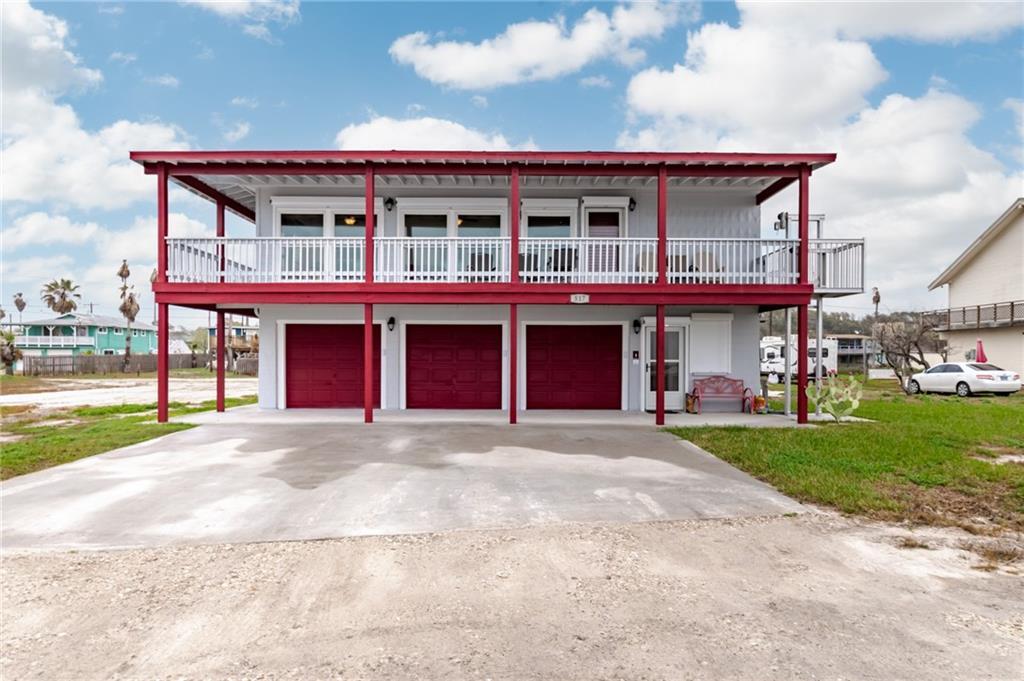 517 Bayshore Drive Property Photo 1