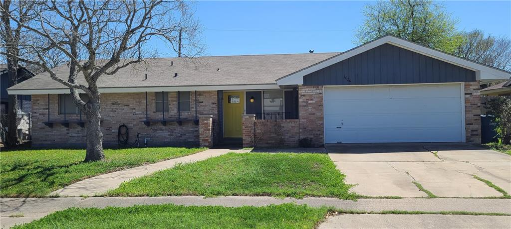 1020 Starlight Drive Property Photo