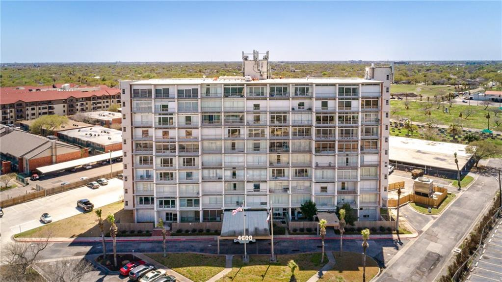 4600 Ocean Drive E #804 Property Photo - Corpus Christi, TX real estate listing