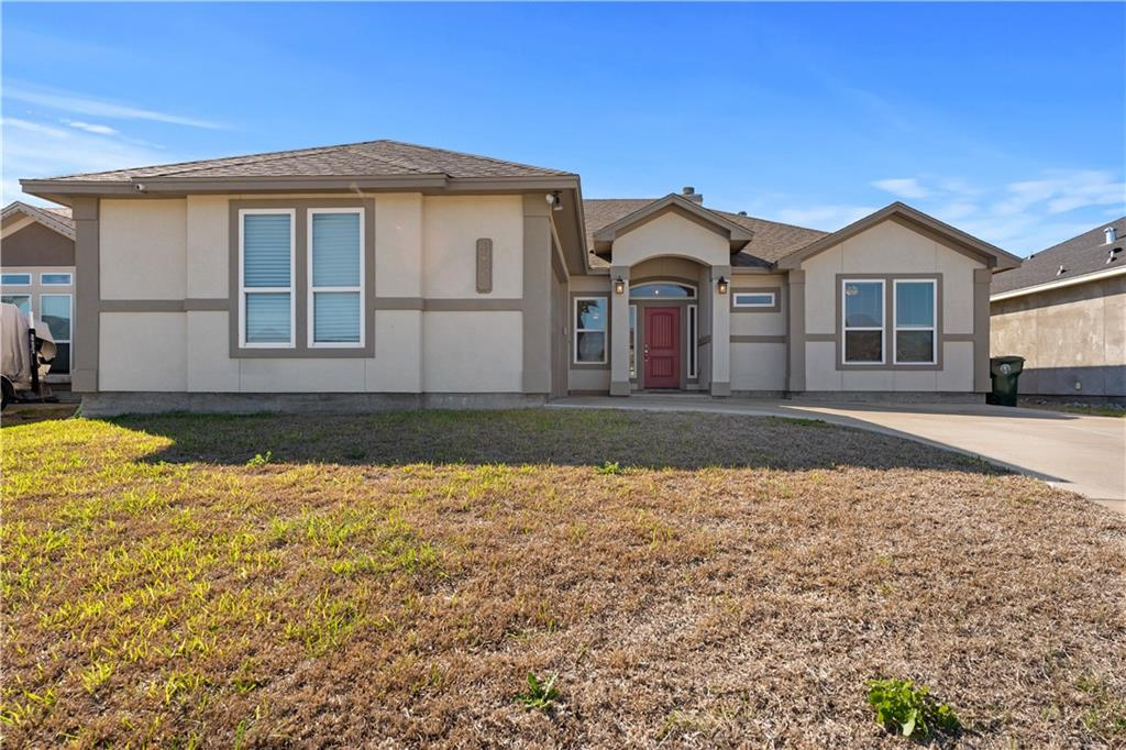 3829 Negin Drive Property Photo - Corpus Christi, TX real estate listing