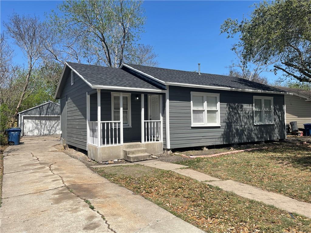 1046 Chamberlain Street Property Photo