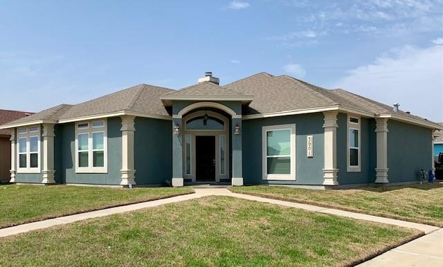 3901 Negin Drive Property Photo - Corpus Christi, TX real estate listing