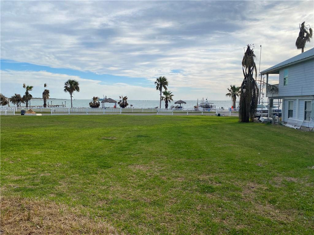 1217 Bayshore Drive Property Photo - Ingleside on the Bay, TX real estate listing