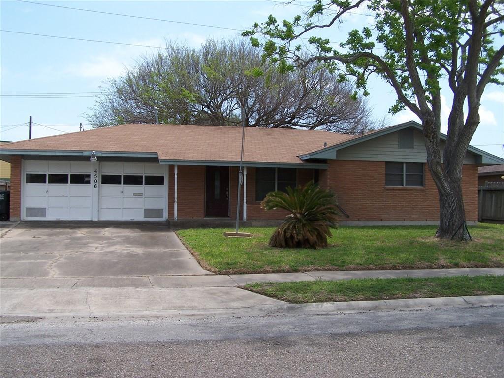 4506 Marie Street Property Photo