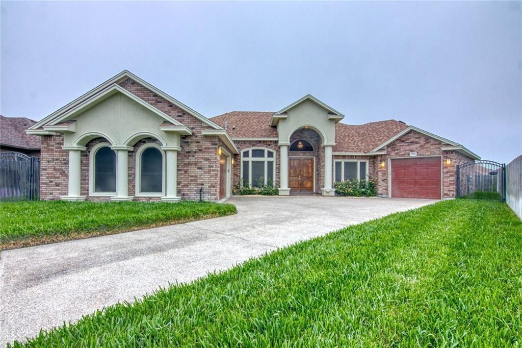 3702 East Lake Drive Property Photo