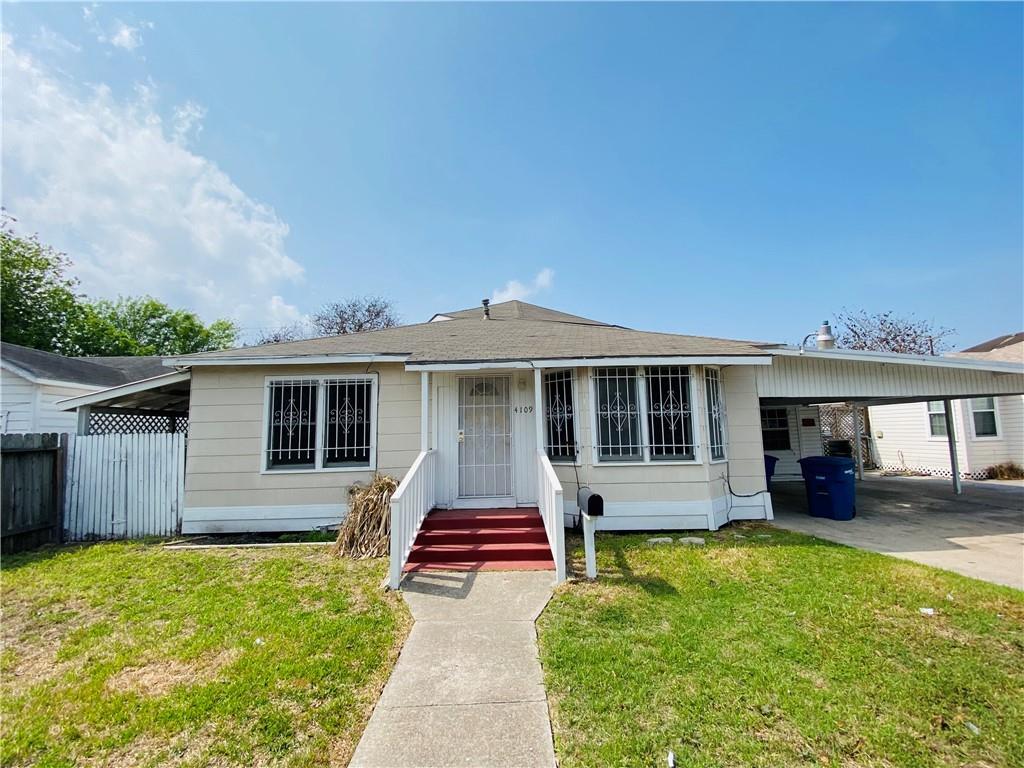 4109 Carlton Street Property Photo