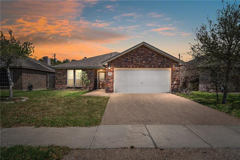 7506 Brush Creek Drive Property Photo