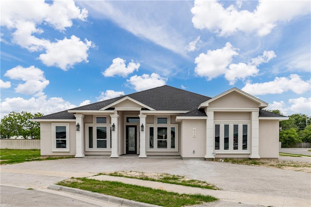 409 Big Shell Court Property Photo