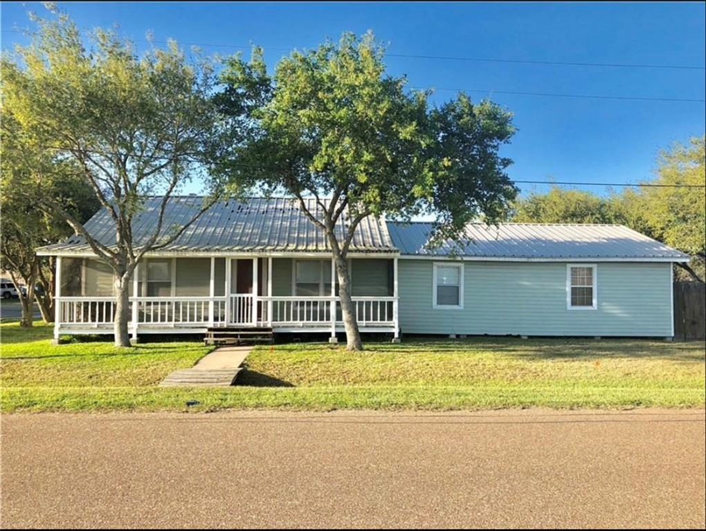 400 Franklin Avenue Property Photo - Agua Dulce, TX real estate listing