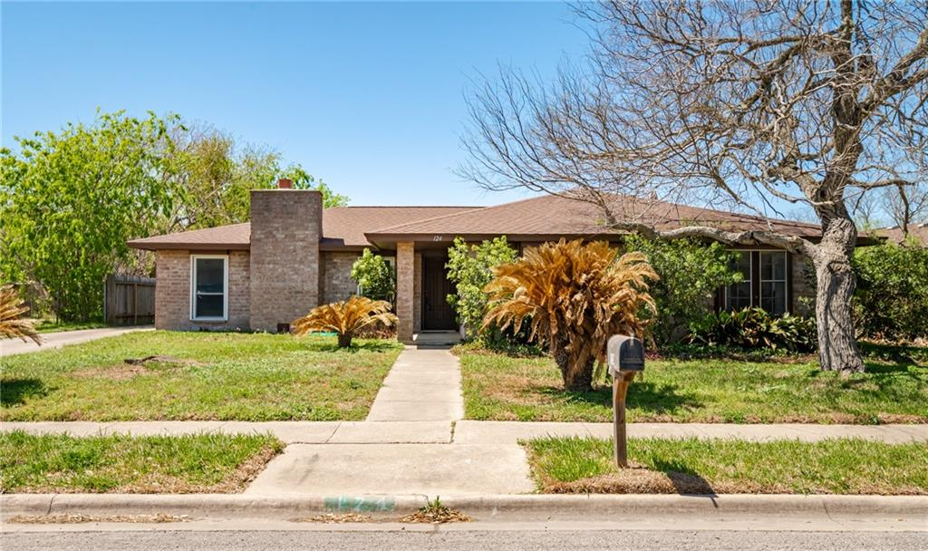 124 Seco Drive Property Photo